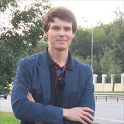 Доставка продуктов в Одинцово, Степан, 25 лет