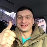 Адвокаты в Перми, Михаил, 36 лет
