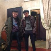 Ремонт Ipad в Томске, Дмитрий, 20 лет