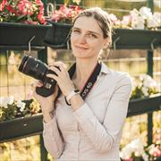 Видеосъемка свадеб, Ольга, 32 года