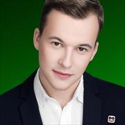 Фотосессия для беременных, Андрей, 28 лет