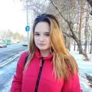 Няни в Тюмени, Татьяна, 21 год