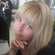Карвинг волос в Саратове, Юлия, 29 лет