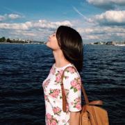 Полусухая стяжка в Волгограде, Наталья, 26 лет