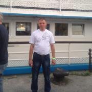 Цена работ по перекрытию крышу профнастилом в Красноярске, Сергей, 43 года