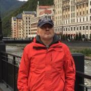 Диагностика Volkswagen, Михаил, 54 года