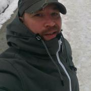Мойка крыш в Ярославле, Виктор, 39 лет