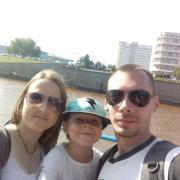 Отремонтировать ворота в Омске, Александр, 31 год