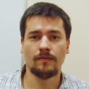 Разработка интерфейса для приложения, Роман, 36 лет