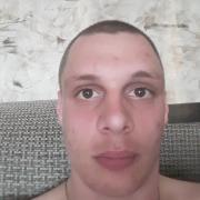 Укладка газона в Барнауле, Константин, 28 лет