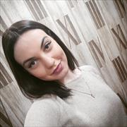 Проведение промо-акций в Астрахани, Анастасия, 25 лет