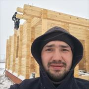 Ремонт складов в Набережных Челнах, Ильдар, 30 лет