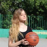 Занятия танцами в Хабаровске, Марина, 25 лет