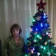 Услуги химчистки в Томске, Альбина, 41 год