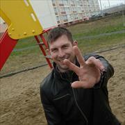 Доставка документов в Пензе, Олег, 38 лет