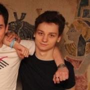 Плотник-кровельщик, Андрей, 22 года