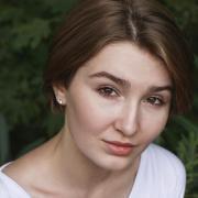 Няни-сопровождающие, Анастасия, 23 года