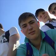 Услуги по покраске стен в Челябинске, Юрий, 20 лет