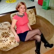 Уборка коттеджей и загордных домов в Оренбурге, Елена, 31 год