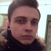 Удаление вирусов в Саратове, Антон, 22 года