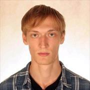 Автомобильные фотографы, Александр, 31 год