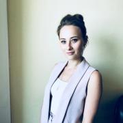 Адвокаты у метро Беляево, Наталья, 25 лет