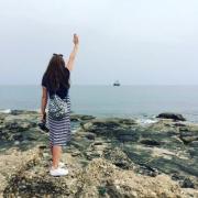 Массаж лодыжки после перелома в Набережных Челнах, Полина, 20 лет