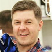Монтаж фильтра грубой очистки воды в Барнауле, Станислав, 35 лет