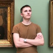 Ремонт Apple TV в Ярославле, Дмитрий, 25 лет