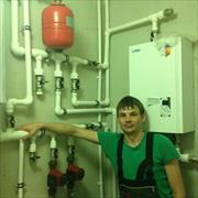 Установка канализационных труб, Михаил, 38 лет