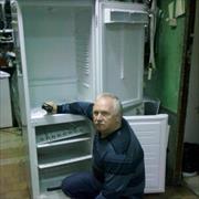 Ремонт стиральных машин Vestfrost, Станислав, 61 год