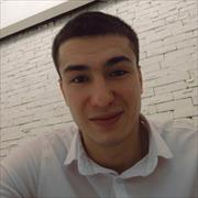 Разработка систем управления сайтом, Анатолий, 27 лет
