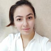 Феруловый пилинг в Астрахани, Элина, 27 лет