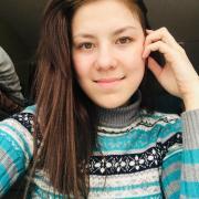 Домашний персонал в Перми, Наталья, 20 лет