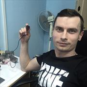 Сварочные работы в Твери, Сергей, 31 год