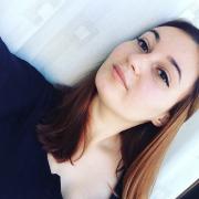 Фотографы на корпоратив в Владивостоке, Кристина, 23 года