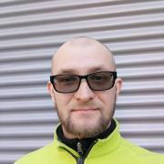 Аутсорсинг курьерских услуг, Илья, 33 года