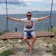 Ремонт карданных валов, Сергей, 33 года