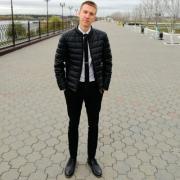Доставка документов в Пензе, Дмитрий, 29 лет