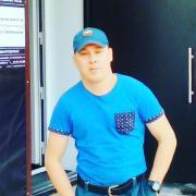 Ремонт телевизоров в Хабаровске, Марсель, 41 год
