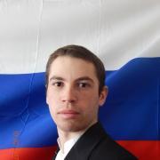 Проведение корпоративов в Волгограде, Сергей, 27 лет
