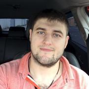 Организация свадеб в Ярославле, Михаил, 32 года