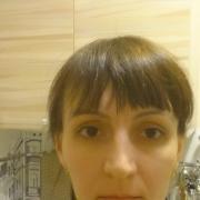 Курьерская служба в Хабаровске, Ульяна, 36 лет