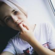 Промышленный клининг в Оренбурге, Екатерина, 22 года