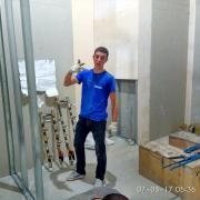 Ремонт конфорки плиты в Челябинске, Александр, 30 лет