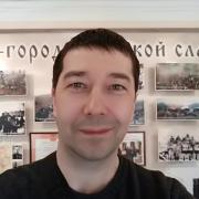 Доставка выпечки на дом - Дмитровская, Олег, 46 лет