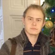 Покраска лестницы в Астрахани, Александр, 27 лет