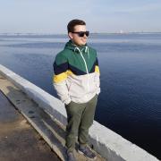 Помощники по хозяйству в Саратове, Андрей, 23 года