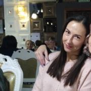 Доставка еды в Владивостоке, Карина, 35 лет