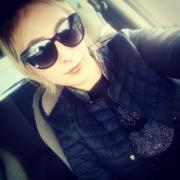 Трезвый водитель в Томске, Екатерина, 32 года